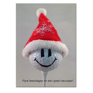 Kerst-Smile